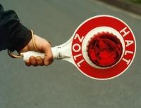 Illegal beschäftigte Arbeiter riefen in Elgershausen Polizei und Zoll auf den Plan