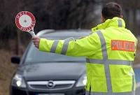 Die Polizei in Frankenberg hat am 6. März gleich mehrere Strafaten bei der Überprüfung eines Pkws aufgenommen