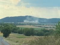 Die Feuerwehren im Edertal rückten am Dienstag zu zwei Einsätzen aus.