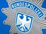 Bundespolizei in Kassel im Einsatz.