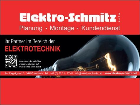 Elektro Schmitz sucht Verstärkung für das Team.
