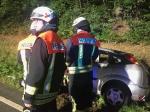 In den frühen Morgenstunden des 5. September 2019 rückten die Kameraden der Freiwilligen Feuerwehr Bad Arolsen zu einem Rettungseinsatz aus.