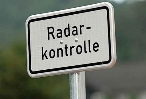Die Straßen in der Großgemeide Diemelsee sollen sicherer werden.