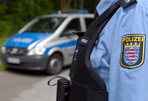 In Bad Wildungen ereignete sich am 9. Mai eine Unfallflucht - der Flüchtige konnte zügig ermittelt werden.