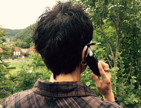 In Waldeck-Frankenberg sind Telefonbetrüger aktiv.