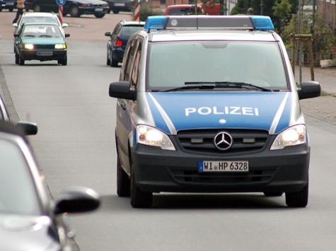 Am 7. Juni kam es auf der Bundesstrasse 252 zu einer Verkehrsunfallflucht.