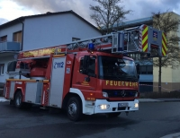 "Sturmtief ""Eberhard"" fegt über Waldeck-Frankenberg"