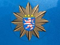 Die Korbacher Polizei sucht nach Zeugen einer Unfallflucht.