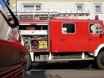 Einsatzkräfte der Freiwilligen Feuerwehr Korbach rückten am 20. Juni 2020 aus.