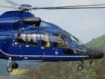 Während einer Verfolgungsfahrt vom Hochsauerlandkreis bis nach Usseln wurde auch die Polizeifliegerstaffel aus NRW mit einbezogen.