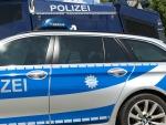 Einbruch in Somplar - die Polizei sucht Zeugen.