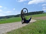 Fehlende Kommunikation führte am 14. September zu einem Unfall in Rehbach am Edersee.