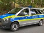 Die Polizeistationen Korbach und Frankenberg suchen Zeugen von Unfallfluchten.