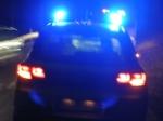 Auf der Bundesstraße 252 ereignete sich am Freitagabend ein Unfall.