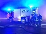 Am 28. Februar wurde bei Hettich in Frankenberg Feueralarm ausgelöst - der Sachschaden ist gering, verletzte Personen sind nicht zu beklagen