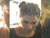 Die Polizei ist auf der Suche nach dieser Frau.