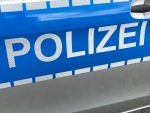 Auf der Landesstraße 3256 verunfallte am 17. August ein 21-Jähriger.