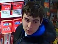 Die Paderborner Polizei sucht diesen jungen Mann.