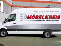 In Meineringhausen wurden drei Sprinter gestohlen.