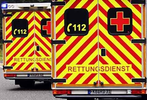 Am 19. Oktober wurden in der Badestadt vier Personen verletzt.