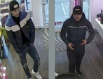 Ladendiebstahl in Brilon: Wer kennt diese Männer?