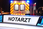 Unfälle in Kassel riefen Notärzte und Retter auf den Plan.
