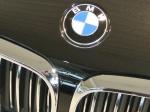 Ein schwarzer BMW wurde in Frankenberg beschädigt - der Verursacher ist flüchtig