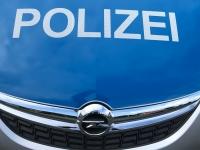 Bei Mandern verunfallte am Freitag ein Mann mit seinem BMW.