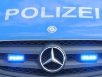 Einer Unfallflucht gehen die Beamten der Polizei Frankenberg derzeit nach