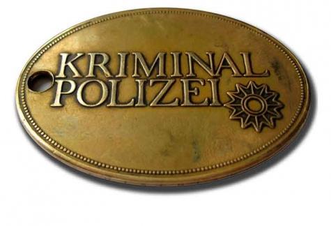 Die Kripo ermittelt in Wethen.