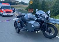 Am 8. August 2020 ereignete sich ein tödlicher Verkehrsunfall in der Gemeinde Vöhl.