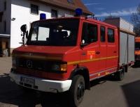 Ein Kaminbrand in Halgehausen rief am 1. Mai die Hainaer Wehren und den Bezirksschornsteinfegermeister auf den Plan