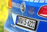 Hinweise zur Unfallflucht nimmt die Polizei im Hochsauerlandkreis entgegen