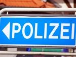 Am 25. März wurde ein Audi auf dem Kundenparkplatz beim Herkulesmarkt angefahren - die Polizei bittet um Hinweise.