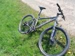 Eine Radfahrerin stürzte am 2. September 2020 in Bad Wildungen schwer.