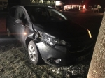 Auf dem Weg zur Arbeitsstelle stieß am 20. Januar ein 30 Jahre alter Mann mit seinem Corsa gegen einen Baum