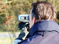 In Höxter wurde ein 26-Jähriger mit 118 km/h gemessen.