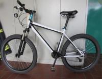 E-Bike unterschlagen: Führt dieses Rad zum Täter?