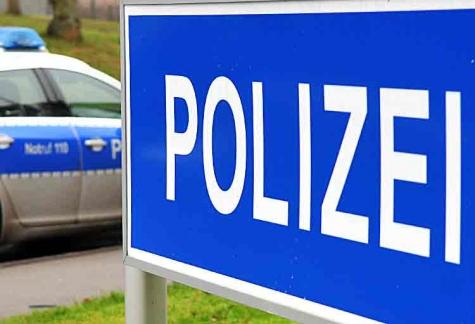 Straftaten in Berndorf und Volkmarsen.