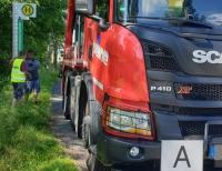 Am 17. Juni kam es auf der Bundesstraße 252 zu einem Verkehrsunfall - der Verursacher flüchtete von der Unfallstelle.