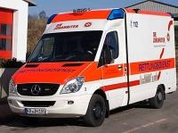 Am 28. Februar ereignete sich ein Unfall im Begegnungsverkehr auf der K 118.
