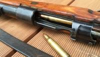 In der Gemarkung Schmillinghausen wurden Jageinrichtungen beschossen - die Polizei ermittelt