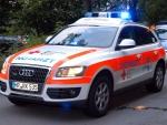 Ein Verkehrsunfall mit Sachschäden und einer leichtverletzten Person ereignete sich am 10. September bei Frankenberg.