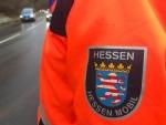 Hessen Mobil informiert über Ausbesserungsarbeiten auf der B253.
