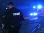 Glatte Straßen im Landkreis Waldeck-Frankenberg: Die Polizei musste oft ausrücken und Unfälle aufnehmen.