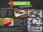 Frischer Fisch von Schwalli in der 15 KW