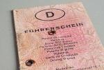 """13. April 2019: Oftmals haben Beamte der Polizeiwche Frankenberg den richtigen """" Riecher"""" und ziehen Alkoholsünder aus dem Verkehr"""