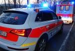 Am 21. Februar wurde ein 12-jähriger Junge in Waldeck von einem Audi erfasst.