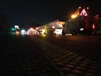 In der Nacht vom 10. auf den 11. September mussten Beamte der Polizeidienststelle Bad Arolsen in den Verkehr eingreifen.