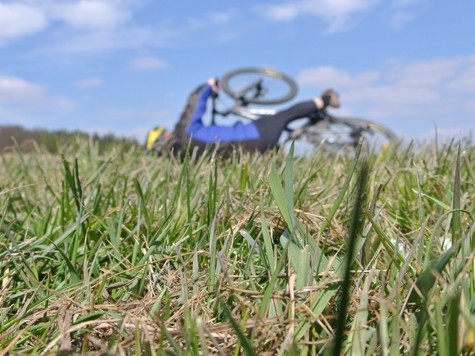 Ein Unfall ohne Personenschaden ereignet sich am 19. Juni in Bad Arolsen